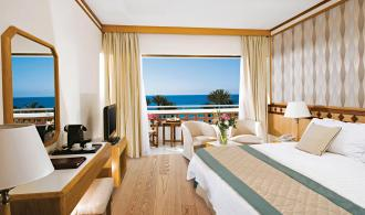 Superior Room Seaview