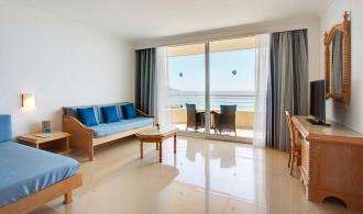 Appartement Meerblick Typ1