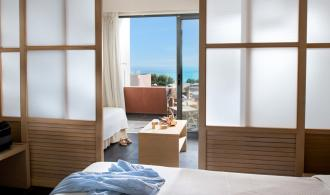 Family Sea View (sliding door)