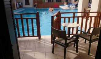 Sharing Pool
