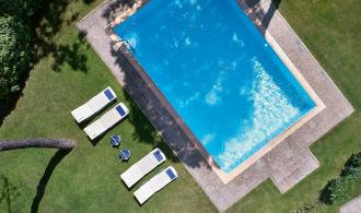 Familienvilla mit Privat Pool