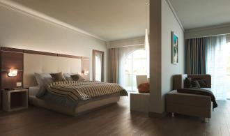 Suite Private Lodge