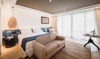Junior Suite Seaview Club