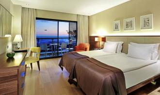 Dbl Std Room Sea View