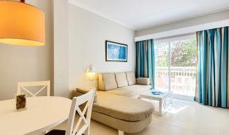 Appartement Typ 4