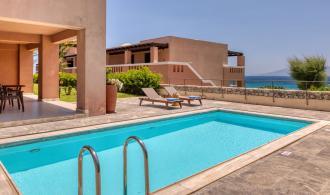 Suite mit Private Pool