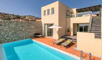 Villa mit Private Pool