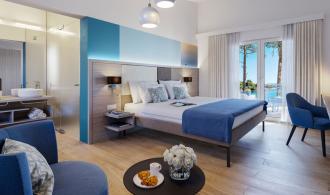 Doppelzimmer Meerblick Standard