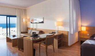 Juniorsuite Meerblick Standard