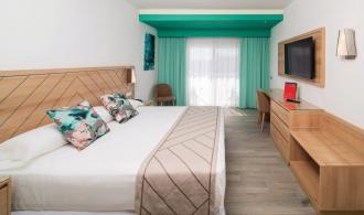 Doppelzimmer Standard Eingeschränkter Meerblick