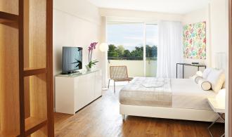 Premier Doppelzimmer