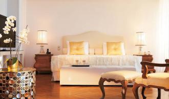 Famous Class Palace Luxury Suite