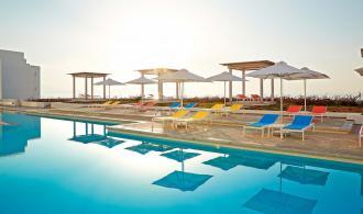 Petit Yali Sharing Pool Famous Class