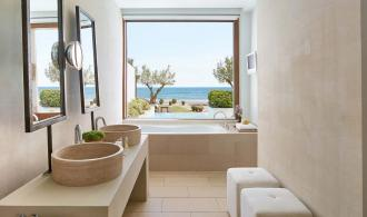 Creta Beach Villa