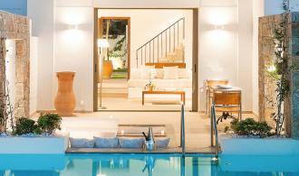 Amirandes Dream Villa