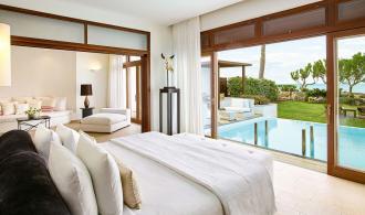 Presedential Villa