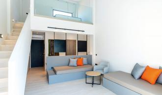 Suite (SUX1)