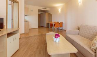 Appartement Meerblick (APM1)