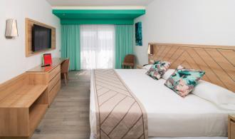 Doppelzimmer Standard Seaside