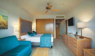 Doppelzimmer Typ 2