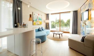 Juniorsuite Superior